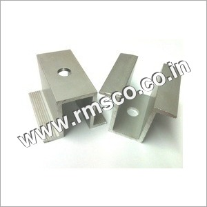 Module Mounting Clamps