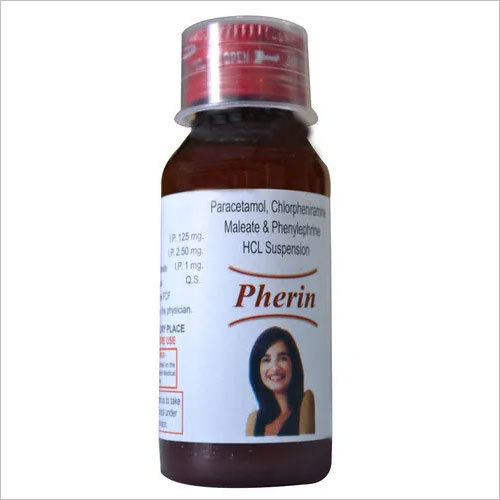 Pherin Syrup