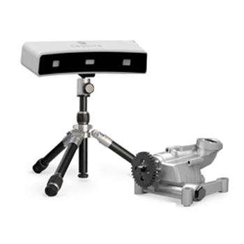 Capture 3D Scanner