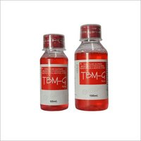 TBM-G Syrup