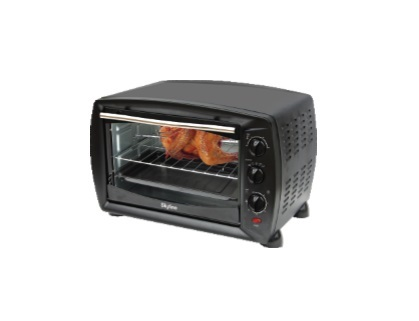 Toaster Oven Grill