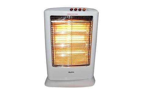 1000W Halogen Heater