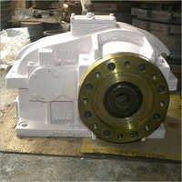 Extruder Gear Box