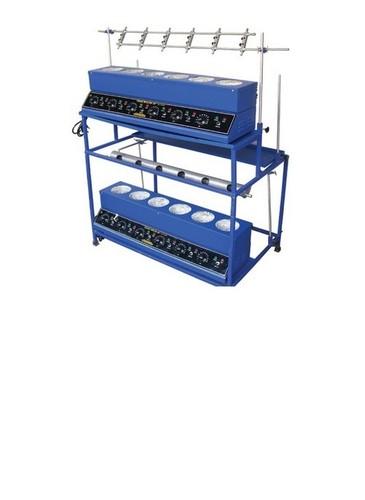 Kjeldahl Distillation Digestion Unit