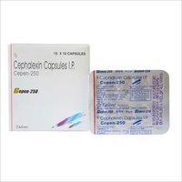 Cephalexin 250 mg
