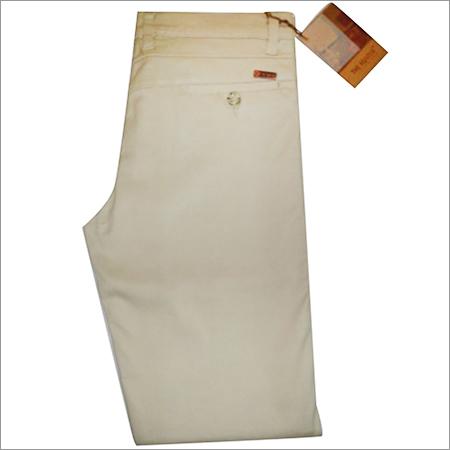 Gents Cotton Pants