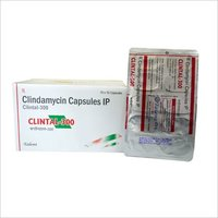 Clindamycin 300 mg