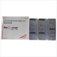 Cefpodoxime Proxetile 50 mg