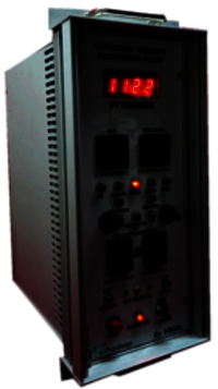 Automatic Voltage Regulating Relay