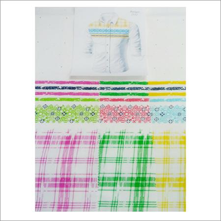 Men's Shirting Fabrics