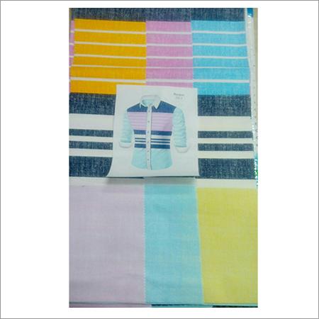Dress Shirting Fabrics
