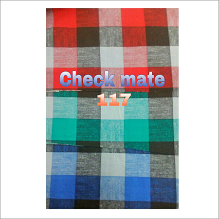 Mix Shirting Fabric
