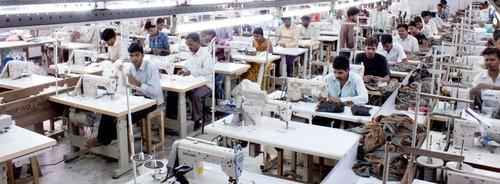 Garment Stitching Job Work