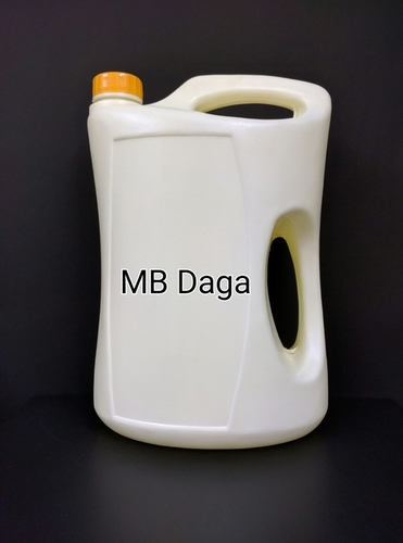 2 Liter Side Handle Oil Container