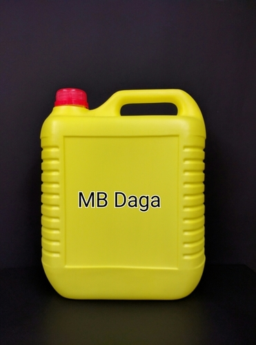 5 Liter Oil Container