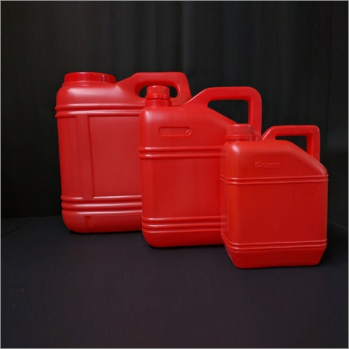 Oil Container 2/5/15 Liter