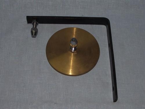 Torsion Apparatus
