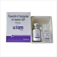 Piperacillin 4 mg+Tazobactum 500 mg