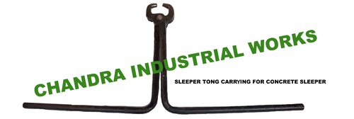Sleeper Tong