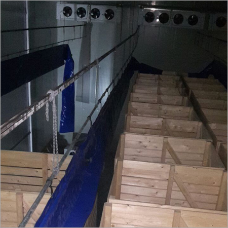 Cold Storage Equipment