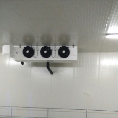 Refrigeration Evaporators