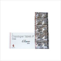 Clopidogrel Bisulphate 75 mg