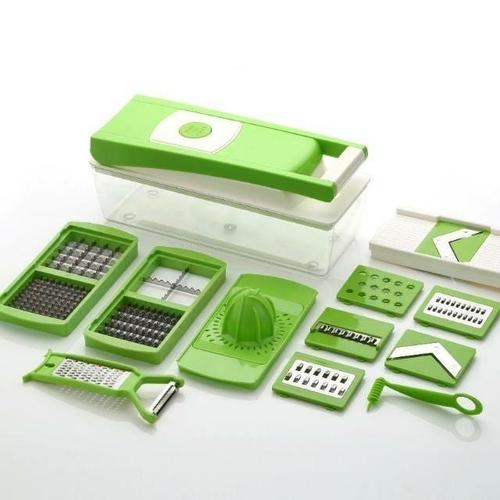 Smart Vegetable Cutter