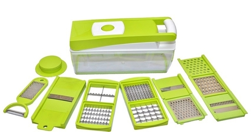 10 in 1 Vegetable Cutter