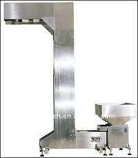 Z Type Bucket Conveyor