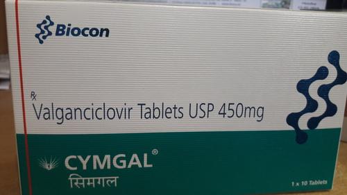 Cymgal Tablets
