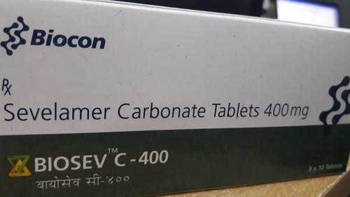 Sevelamer Carbonate Tablets 800mg