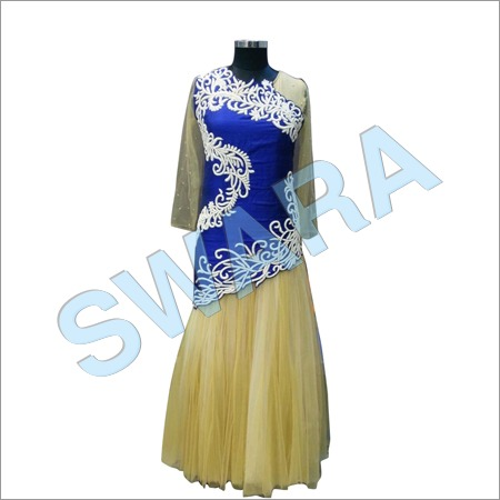 Designer Ladies Dress
