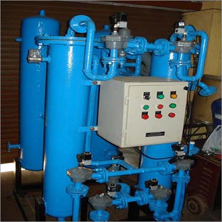 Oxygen Gas Generators