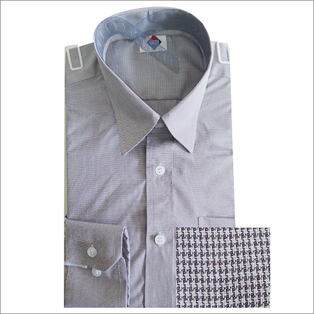 Gents Cotton Shirts