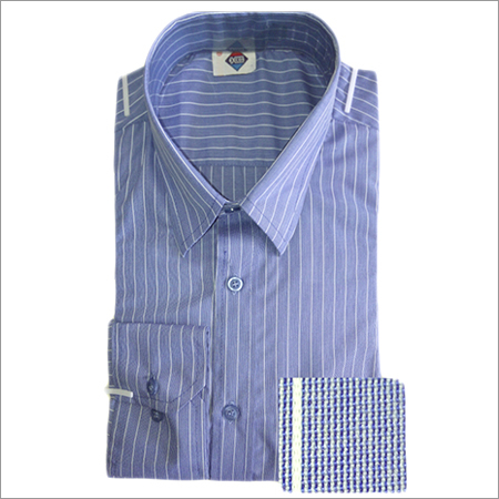 Striped Mens Shirts