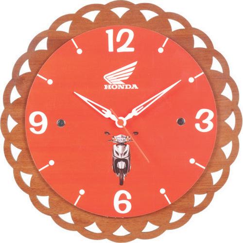 Corporate wall clocks