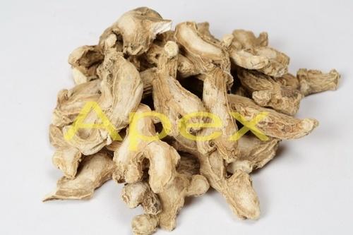 Ginger Dry