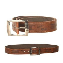 Non Leather Belt