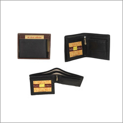 Executive Leather Wallet For Men