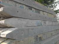 RCC Compound Pole