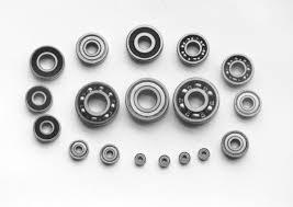 Industrial Miniature Bearings