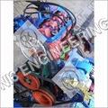 Car Diesel Engine Model