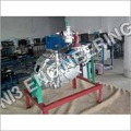 Motorcycle Engine Cut Section Model