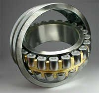 Metal Spherical Roller Bearing