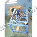 Hydraulic Brake Working Model