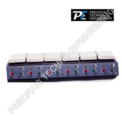 Multi Position Magnetic Stirrer
