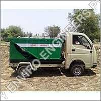 Mini Garbage Tipper