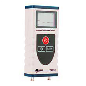 Digital Copper Thickness Tester