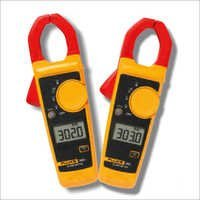 Fluke 302+ and 303 Clamp Meters