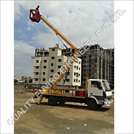 Hydraulic Aerial Access Platform